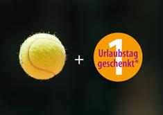 Tennis Gipfel