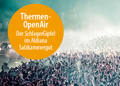 Thermen Open Air