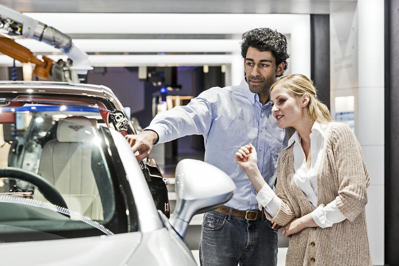 Autostadt Wolfsburg - Erlebnis von Mobilität