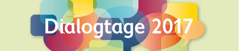 Dialogtage Header