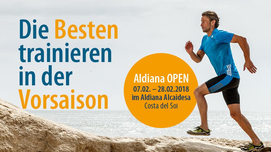 Aldiana Open
