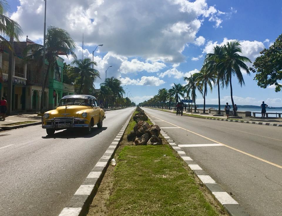 Inforeise Kuba