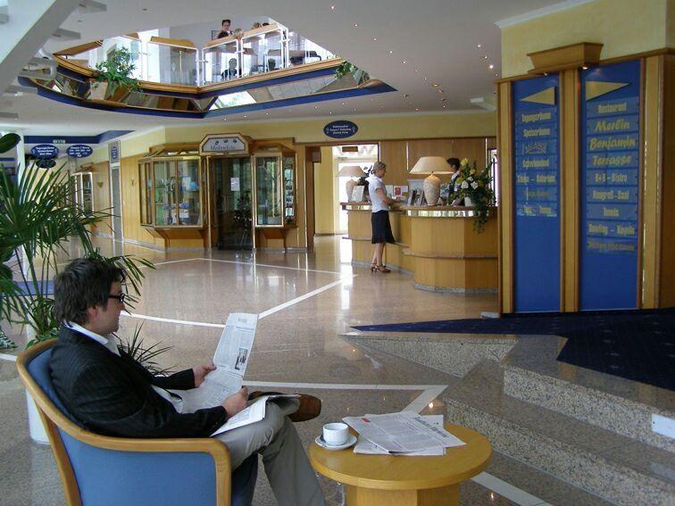 Avalon Hotelpark