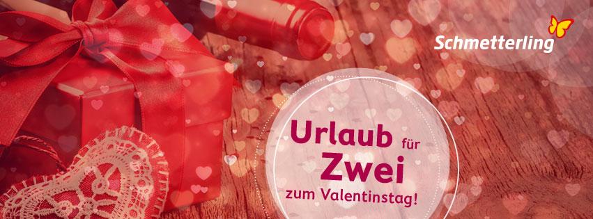 Kampagnenpartner Valentinstag