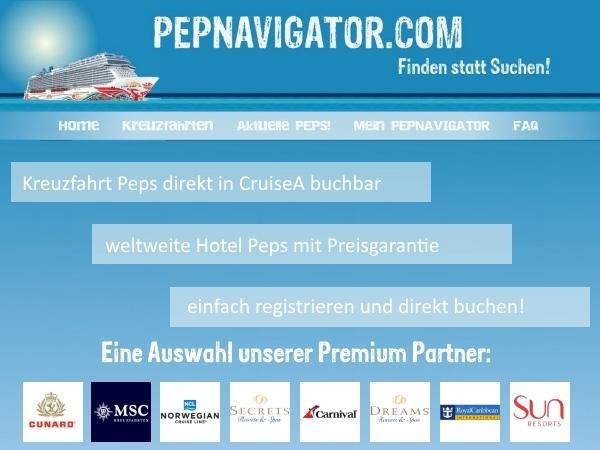 Pepnavigator.com